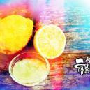 Tek Citron Aux Champignons Magiques: Tripper Plus Fort