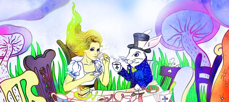 Infusion de truffes magique