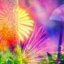 Analyse des quatre principes actifs des champignons magiques