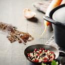 Cuisiner avec des champignons magiques : guide d'introduction